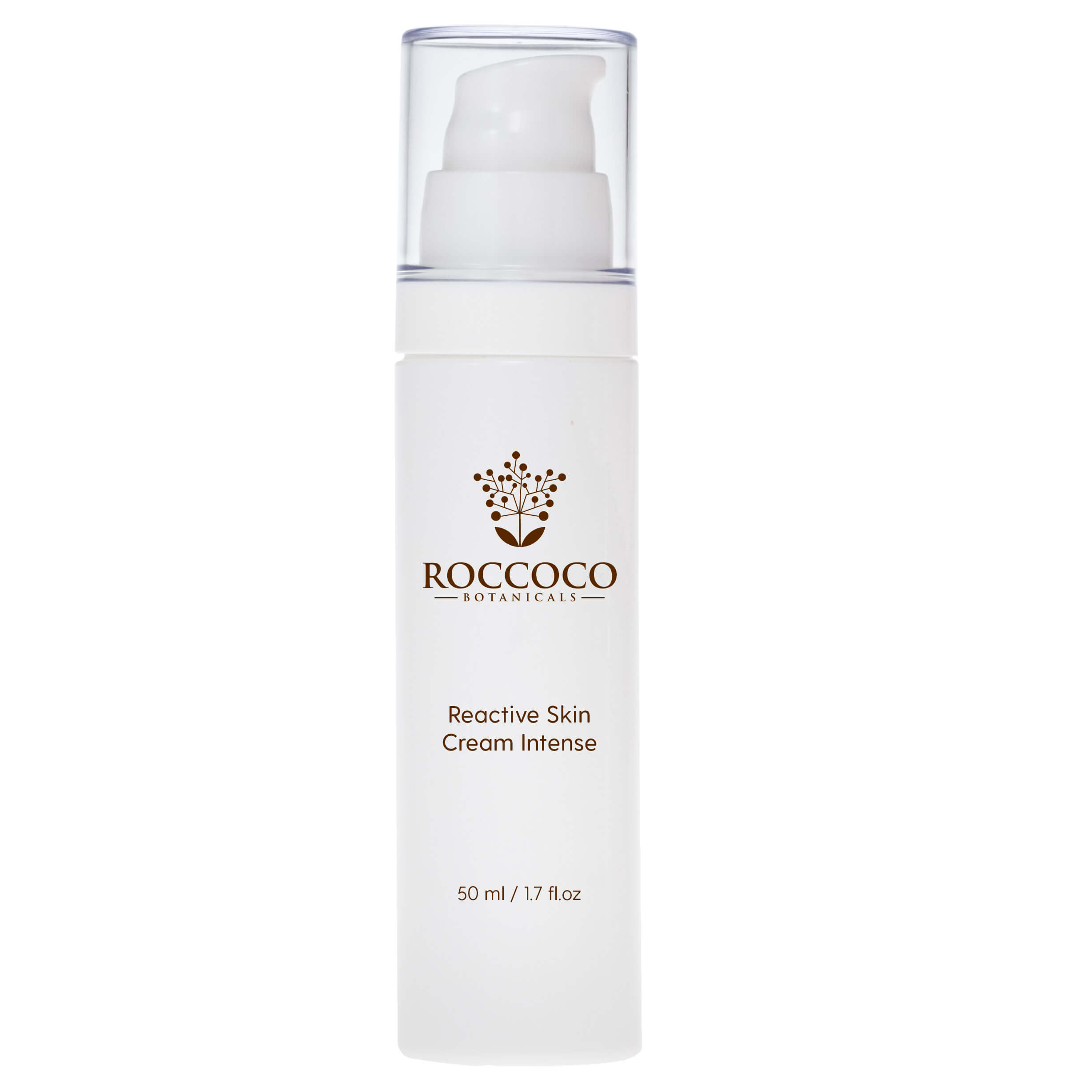 Roccoco reactive skin cream intense